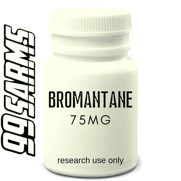 Bromantane For Sale - Buy Bromantane Capsules Online