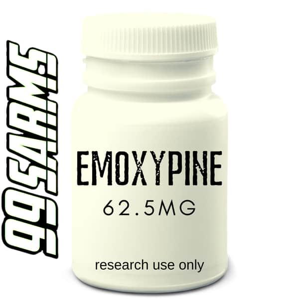 Emoxypine For Sale (Mexidol) - Buy Emoxypine Succinate Capsules