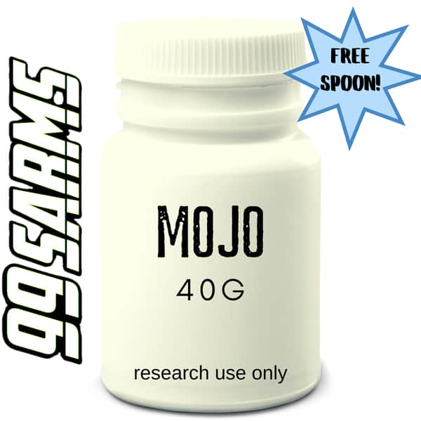 mojo powder 40 grams