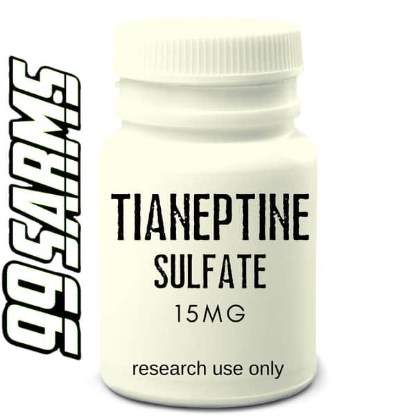 Buy Tianeptine Online - Tianeptine Sodium Capsules
