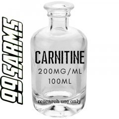 Carnitor L-Carnitine Injection